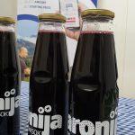 Sajam Hercegovački plodovi Mediterana sok od aronije 4