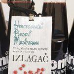 Sajam Hercegovački plodovi Mediterana sok od aronije 5